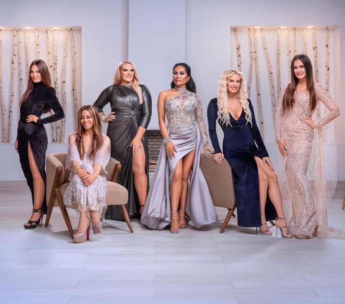 Real Housewives of Salt Lake City Heather Gay, Lisa Barlow and Meredith Marks Thoughts on Costars Housewife Confessions Cast