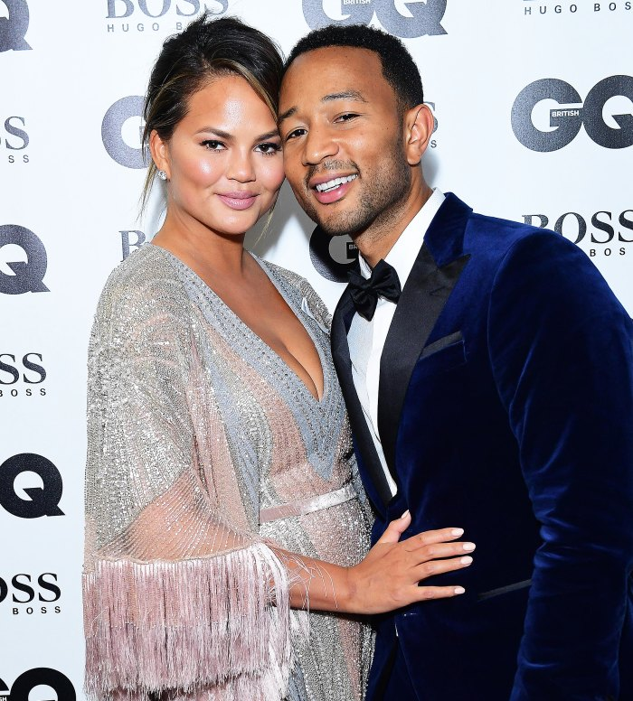 The Voice John Holiday Contestant Brings John Legend to Tears With Song Dedicated to Him and Chrissy Teigen After Baby Loss 2