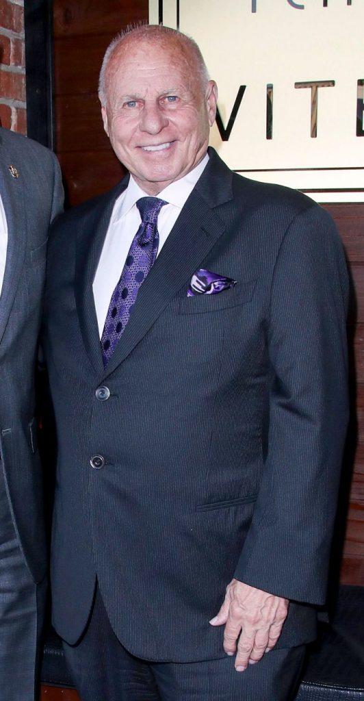 Tom Girardi Secretly Hospitalized for Serious Illness