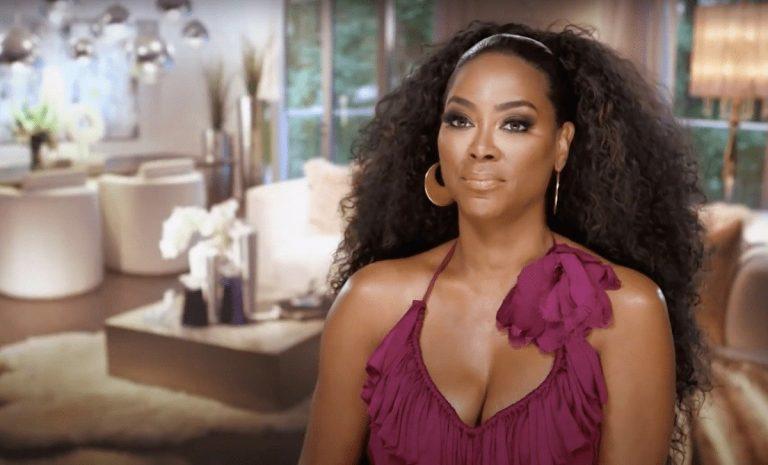 Kenya Moore Is Grateful To Fans For Helping RHOA Season 13 Debut To Trend Worldwide