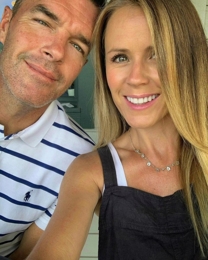 Trista and Ryan Sutter Celebrate Their 17th Anniversary Amid His Mystery Health Battle