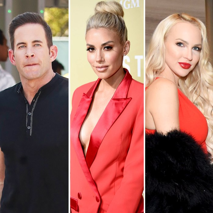 Tarek El Moussa Slams Selling Sunset's Christine Quinn for Saying S--tty Things About Him and Heather Rae Young