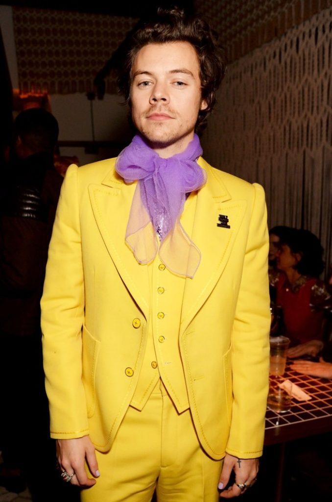 Harry Styles Is No Hurry Date Amid Coronavirus Pandemic