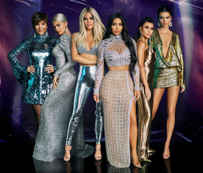 Kardashians Scare Their Celebrity Pals Including Tristan Thompson and Justin Bieber With Hilarious FaceTime Prank 1
