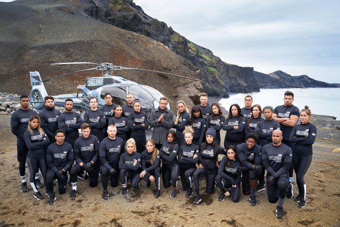 The Challenge Season 36 Preview Everything to Know About Double Agents
