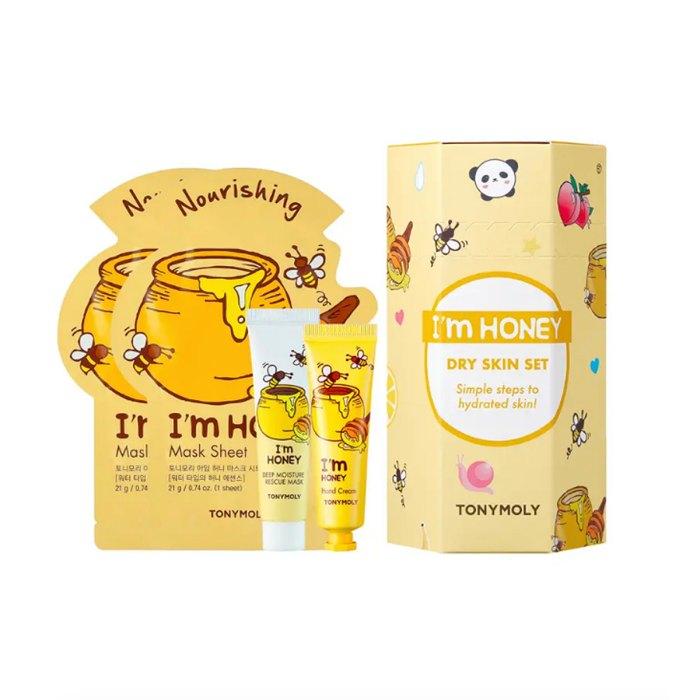 tonymoly-im-honey-skincare-set