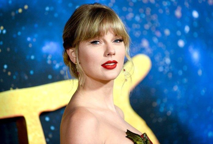 Taylor Swift Announces 9th Studio Album Evermore Will Drop at Midnight