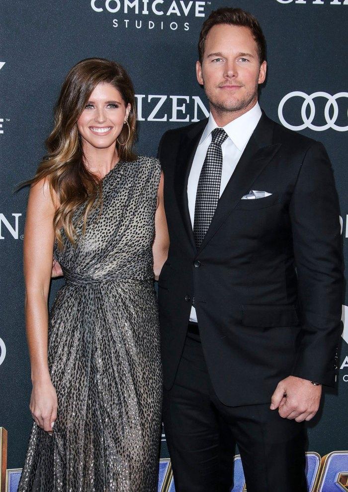 Chris Pratt Offers 1st Glimpse at Daughter Lyla While Celebrating Wife Katherine Schwarzenegger