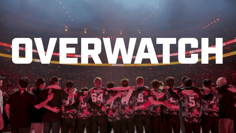 Overwatch League – Paris Eternal Announces Avalla As The General Manager For The 2021 Season