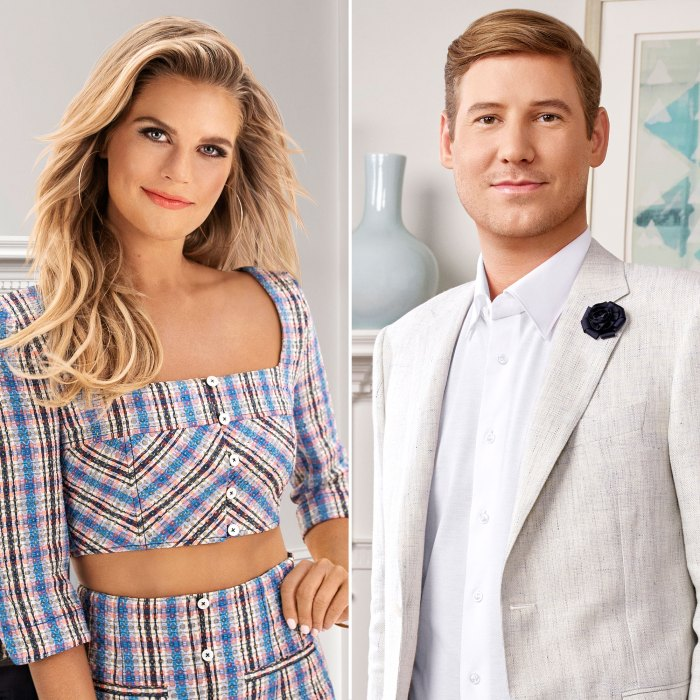 Southern Charm Madison LeCroy No Longer Dating Austen Kroll