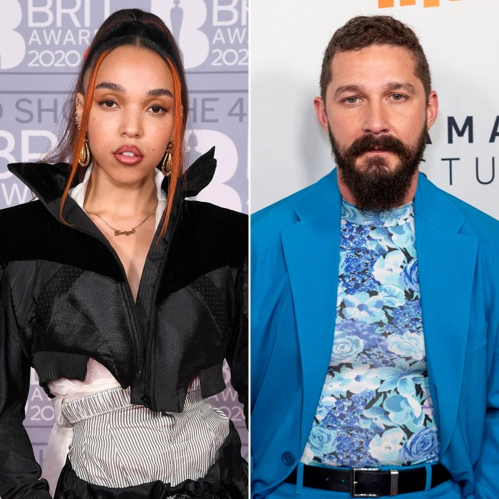 FKA Twigs Reveals Why She Decided to Speak Out About Abuse Allegations Against Ex Shia LaBeouf