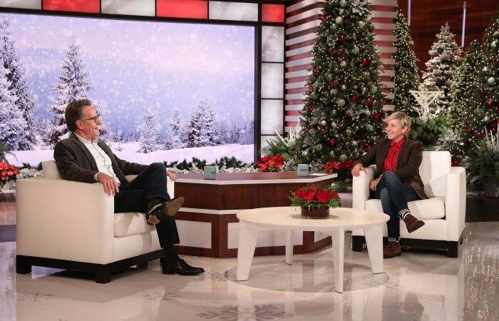 Bryan Cranston Still Suffer From Lingering COVID-19 Symptoms Ellen DeGeneres Show