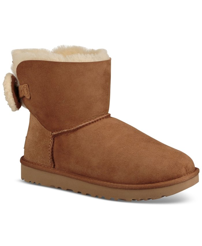 UGG Arielle Booties
