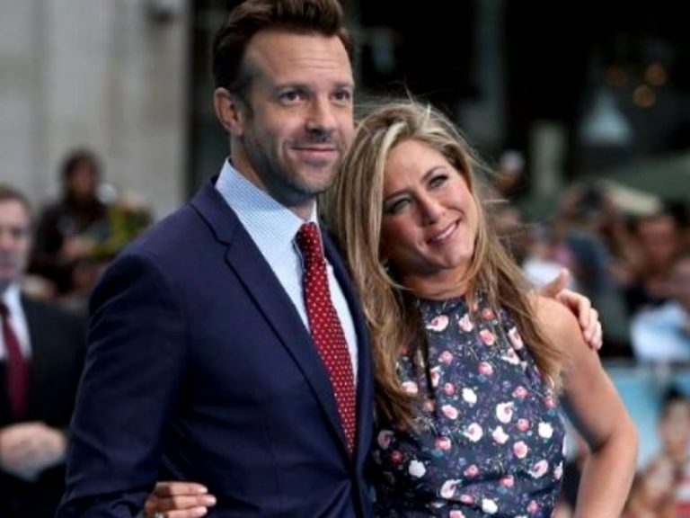 Are Jason Sudeikis And Jennifer Aniston Hollywood's Next Biggest Couple?